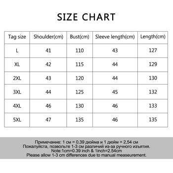 Kaftan Womens Maxi Dress Summer O Neck Long Sleeve Spring Cotton Linen Gown Robe Dresses Plus Size Large Size Dresses 6