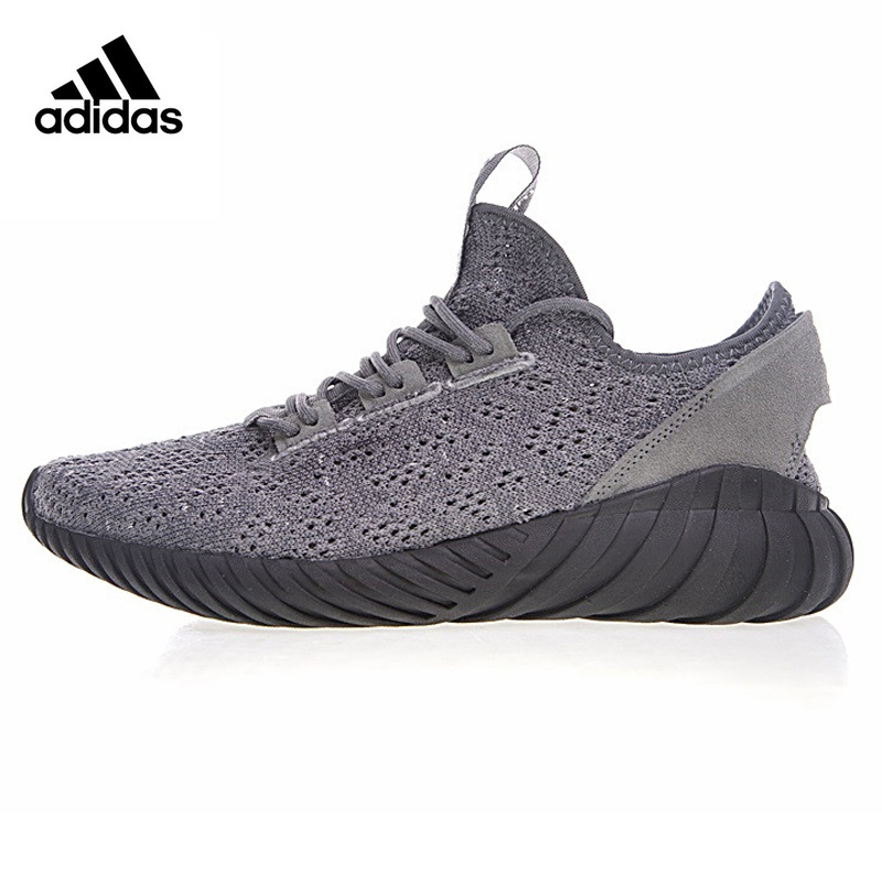 <font><b>Adidas</b></font> Tubular Doom <font><b>Original</b></font> New Arrival Men Running Shoes Shock-absorbing Lightweight Wear-resistant Breathable Sneakers#BY3564 image