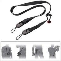 Camera Strap Quick-release SLR/DSLR Riem Multifunctionele Taille Hals Voor Digitale Schouder Sport Voor GoPro