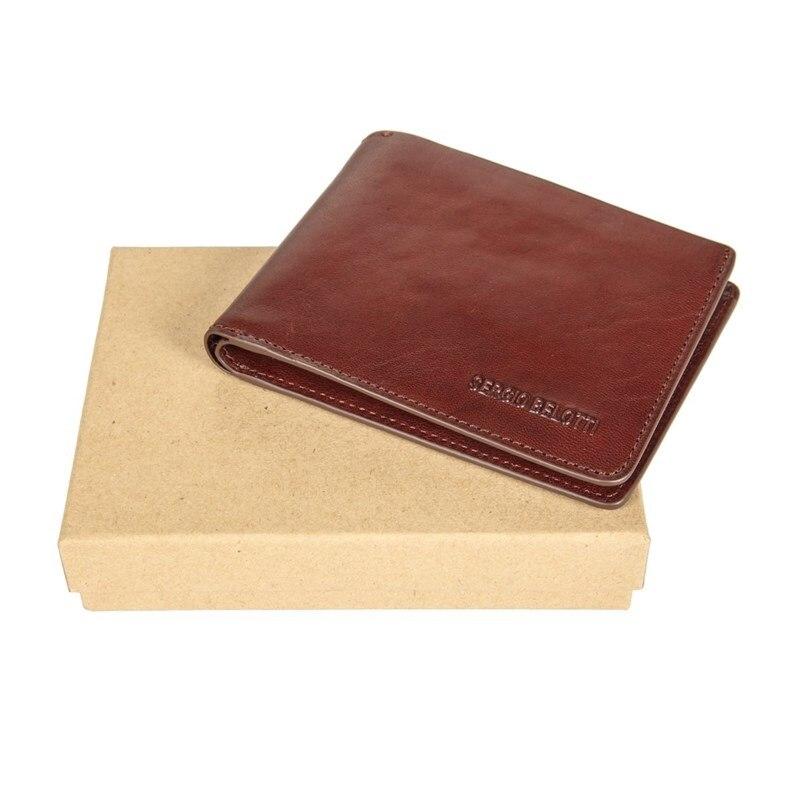 Coin Purse Sergio Belotti 3541 IRIDO Brown кошельки бумажники и портмоне sergio belotti 3541 irido brown