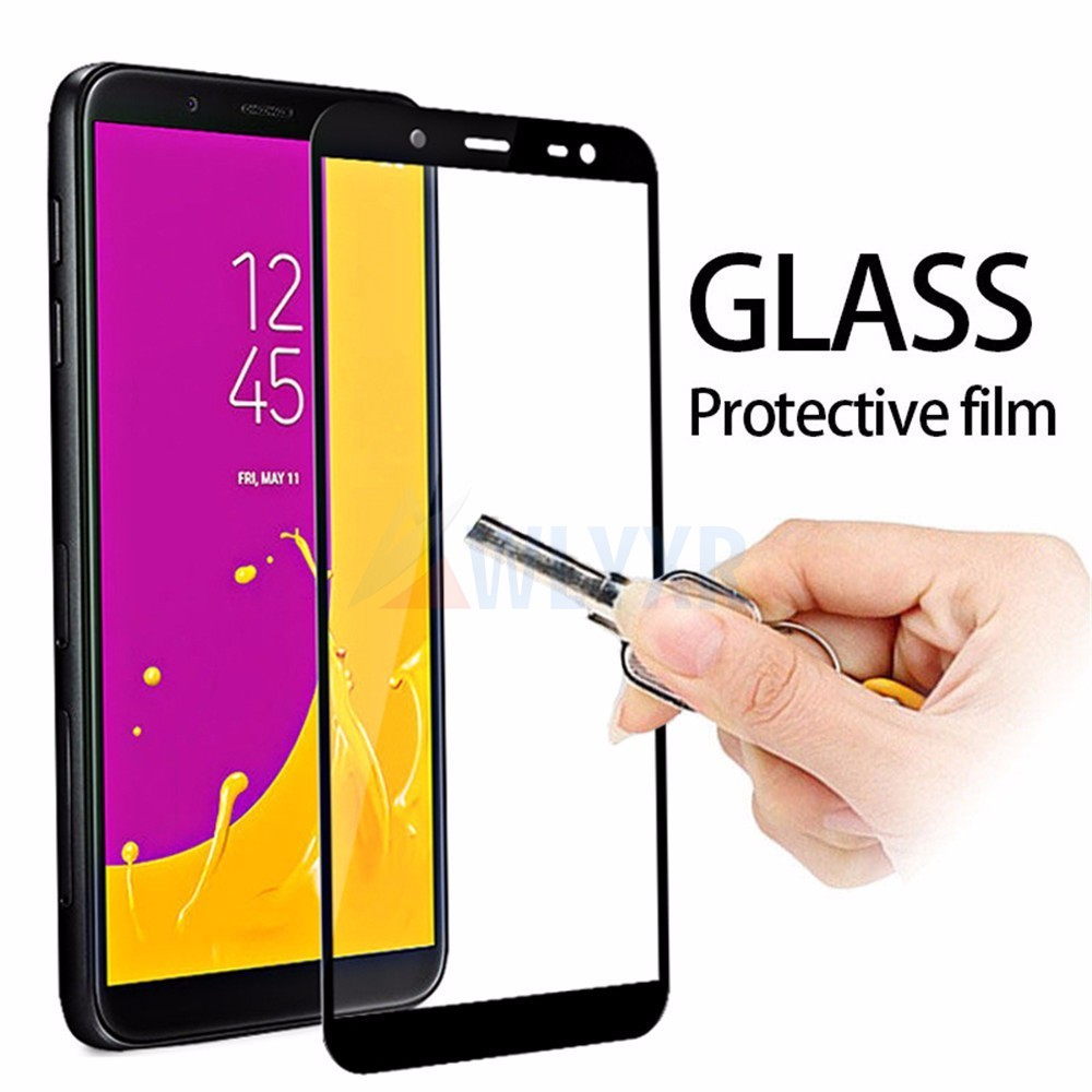 9H Tempered <font><b>Glass</b></font> For <font><b>Samsung</b></font> <font><b>Galaxy</b></font> A <font><b>M</b></font> 10 <font><b>20</b></font> 30 40 50 60 70 20E Screen Protector For <font><b>Samsung</b></font> J4 J2 Core Tempered <font><b>Glass</b></font> Film image