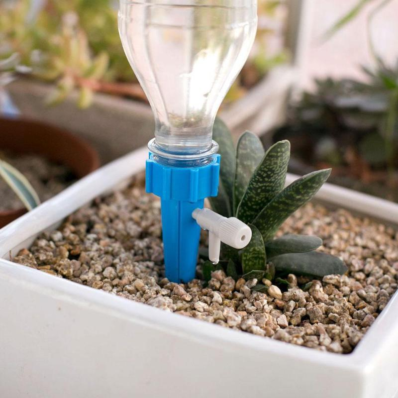 Auto Drip Irrigation System Watering System Automatic