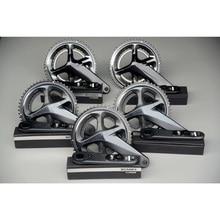 จักรยานCrankล้อR8000 FC9100 แผนที่จักรยานPower Meter Cranksetล้อ 170 มม.172.5 มม.50 34T 53 39T 52 36T