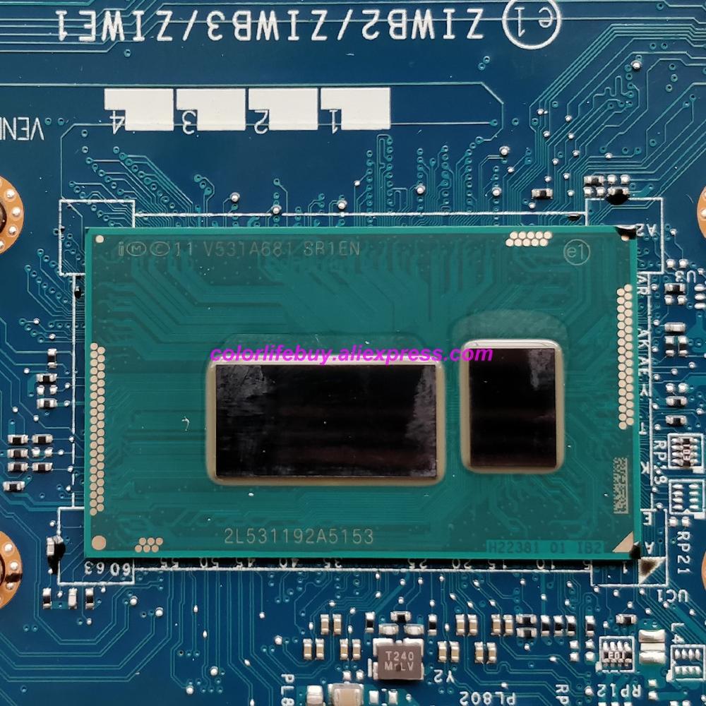 Image 4 - Подлинная 5B20G45937 LA B091P w SR1EN I3 4030U w 216 0856050 GPU Материнская плата ноутбука для lenovo B40 70 ноутбук ПК-in Материнская плата для ноутбука from Компьютер и офис
