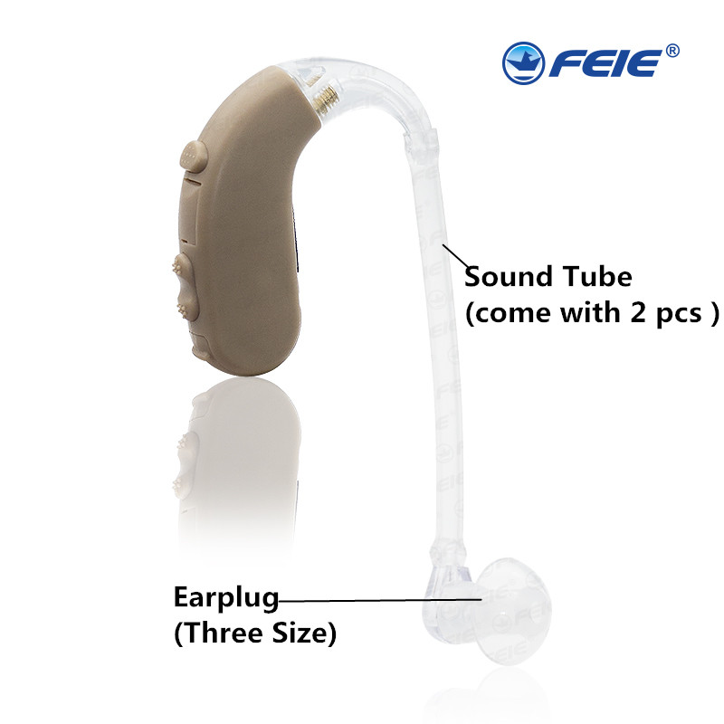 Earphones Deaf Sound Amplifier Aparelho Auditivo Digital Behind Ear feie S-303 as seen on tv Sound Enhancement 2019Earphones Deaf Sound Amplifier Aparelho Auditivo Digital Behind Ear feie S-303 as seen on tv Sound Enhancement 2019