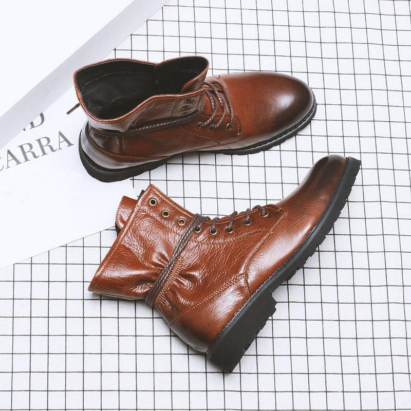 Soliders Américaine La Design brown Homme Taille ...