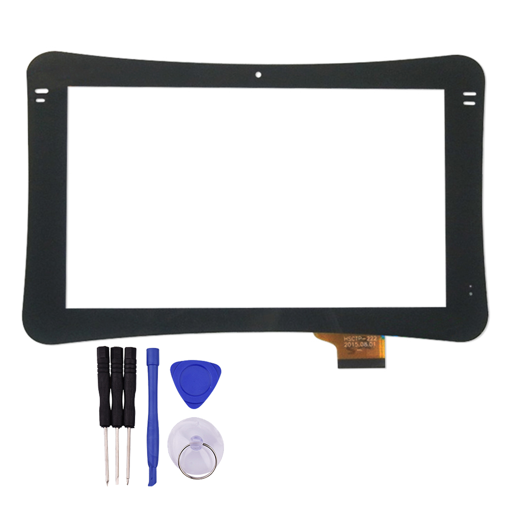 Applicable 9inch HSCTP-222 GOGEN MAXPAD 9G2 Tablet PC Digitizer Capacitive Touch Screen Panel Glass Sensor Replacement ToolsApplicable 9inch HSCTP-222 GOGEN MAXPAD 9G2 Tablet PC Digitizer Capacitive Touch Screen Panel Glass Sensor Replacement Tools