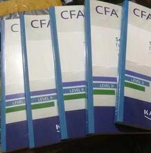 2017 CFA Level II Schweser Study Notes  2017 CFA Level II Practice Exams V1/ V2 Formula List