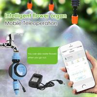 Automatic Intelligent Watering Timer Smart Phone Remote Garden Irrigation Controller Watering System Garden Irrigation Timer