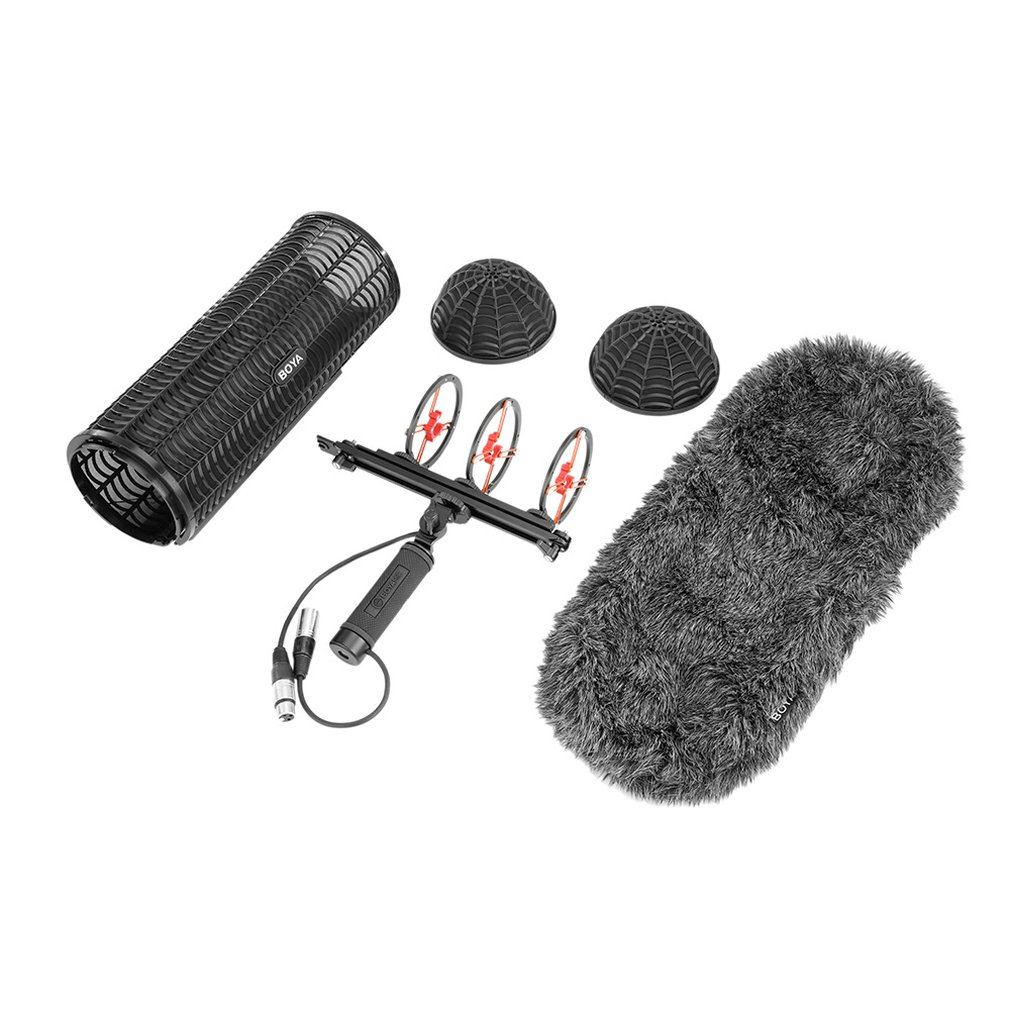 BY-WS1000 professional recording condenser microphone computer network song presided dubbing equipmentBY-WS1000 professional recording condenser microphone computer network song presided dubbing equipment
