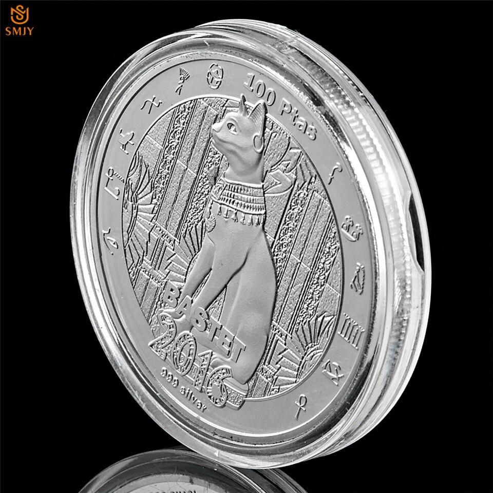 b622ce8ec326 ¡Trump presidencial de 2020 desafío moneda reelección lema KEEP América!  Oro monedas conmemorativas envío