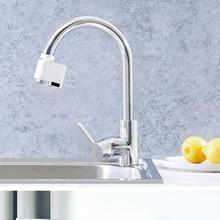 Original Xiaomi youpin Zajia Smart Electronic Automation Kit Induction Water Saver Saving Faucet Tap Nozzle