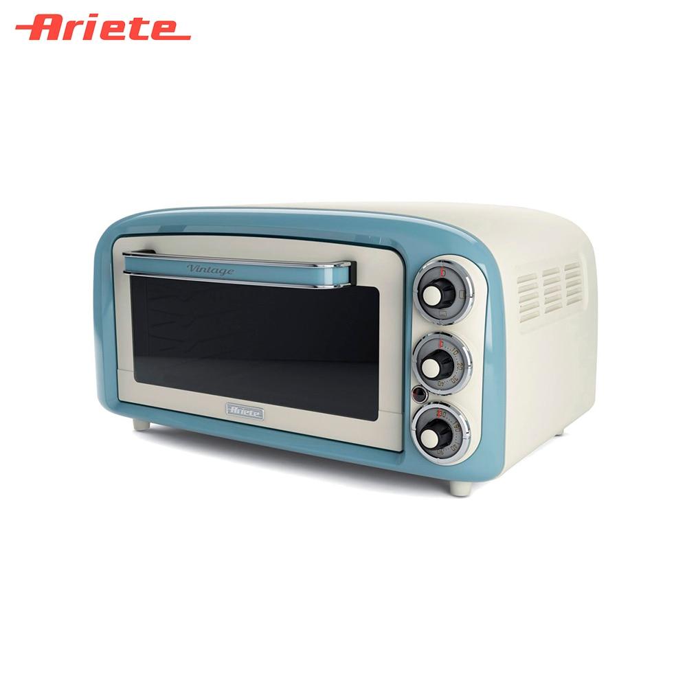 Фото - Ovens Ariete 8003705115965 Home Appliances Major Appliances myofunctional appliances