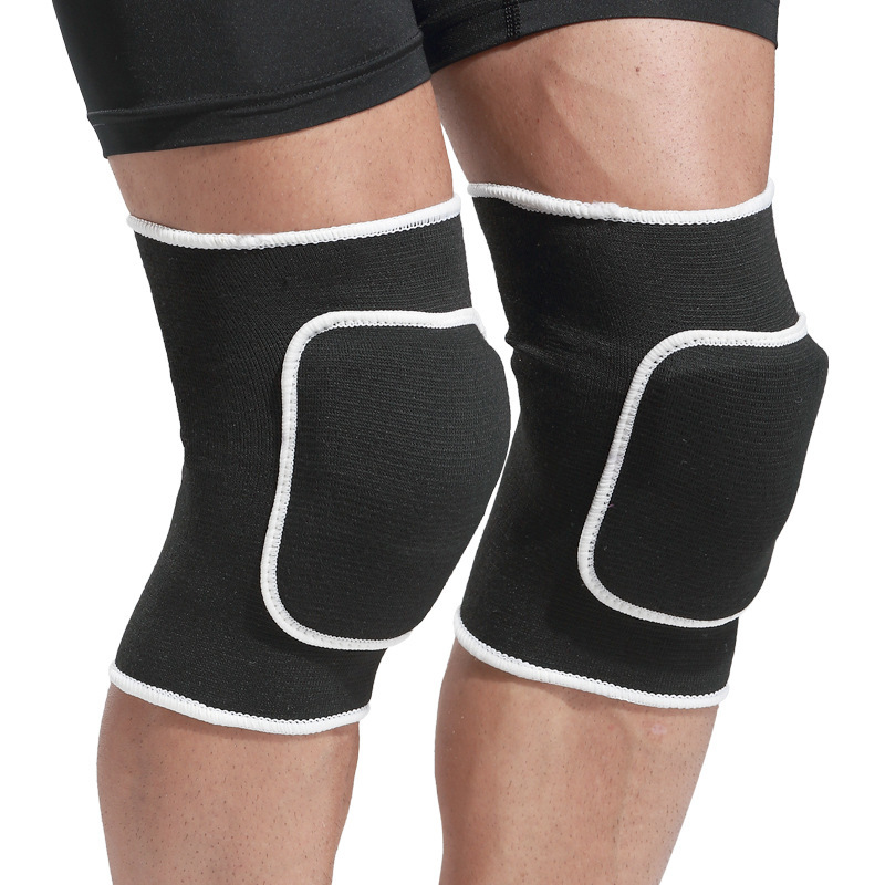 A Pair Safety Protector Gaiters Wraps Knee Protectors For Sport Protector Tendon Gym Outdoor Sport Training Outdoor Sport