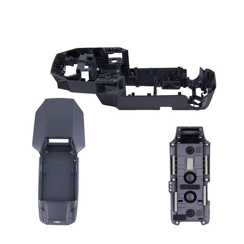 Genuine DJI Mavic Pro House Cover Body Shell Upper Middle Bottom Shell Repair Spare Parts-in Body shell from Consumer Electronics on AliExpress - 11.11_Double 11_Singles' Day 1