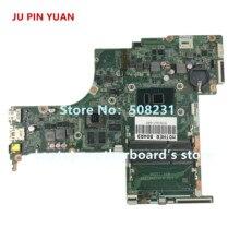 JU PIN юаней 838262-601 838262-001 DAX1BMB1AF0 для HP Pavilion 17-g 17T-G 17-S 17-S013CA Материнская плата ноутбука 940 м 4 ГБ i7-6500U