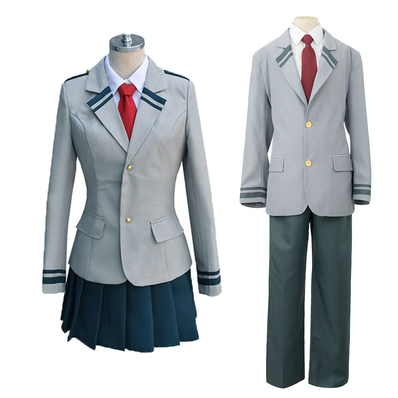 a71806711c Vía Láctea mi héroe Academia cosplay traje Izuku Midoeiya traje Shoto  Todoroki uniforme Bakugo Katsuki Ochaco