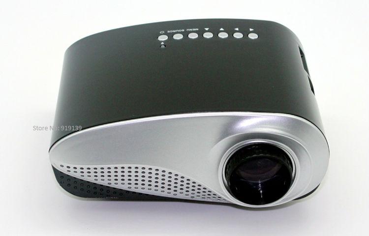 projector black color pic 5