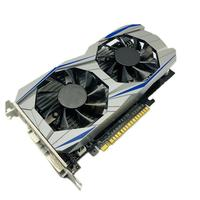 GTX1050Ti 4G DDR5 Desktop Computer Game Card For PC Computer Accessories