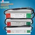 DC12V 100 Вт 200 Вт 300 Вт водонепроницаемый электронный светодиодный драйвер AC110V-260V ip67 Светодиодные полосы света трансформатор конвертер