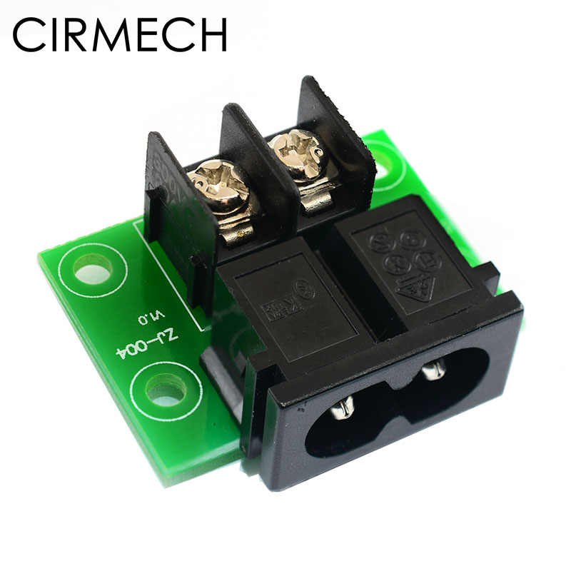 CIRMECH AC power adapter board In-machine power adapter board AC connector adapter board