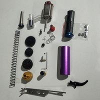 High Performance Modified Kit for JM Gen.9 M4A1 Gearbox Modificaton and Upgrade