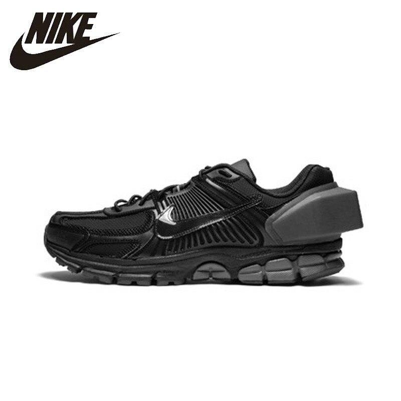 NIKE AIR ZOOM VOMERO 5/ACW nueva llegada zapatillas para correr originales para hombre zapatillas transpirables al aire libre # AT3152-001