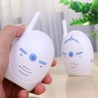 V20 Wireless Baby Monitor Audio Radio Walkie Talkie Intercome Interphone
