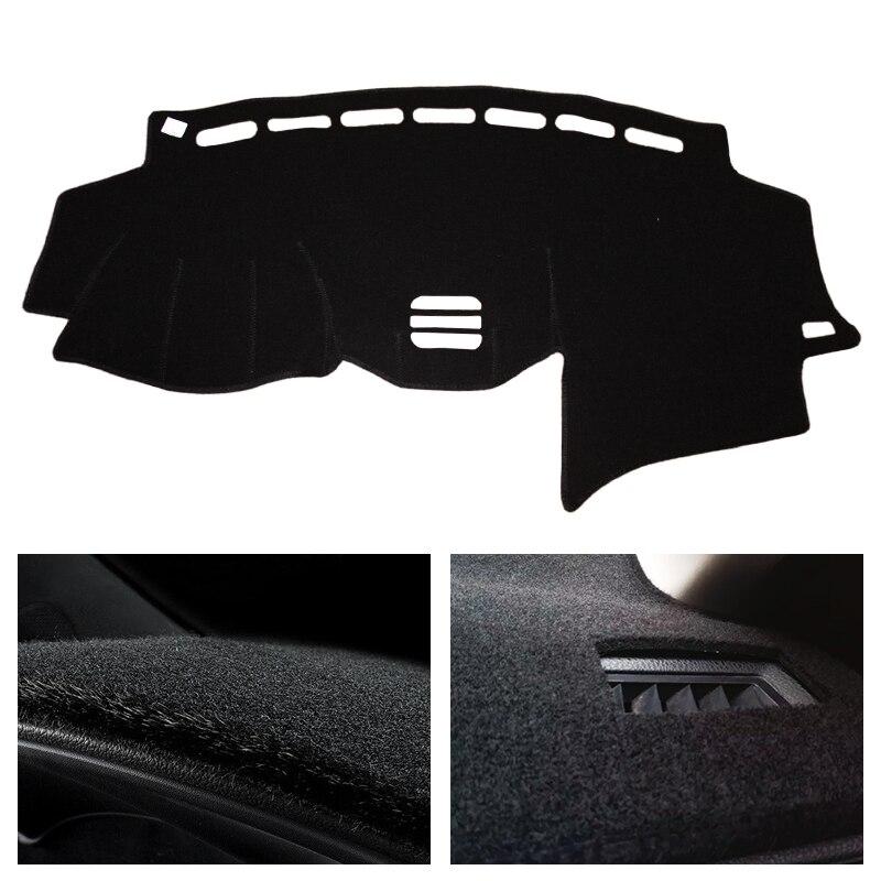 Car Dashboard Dash Mat Dash Pad Sun Shade Cover For For Lexus RX 300 330 350 2004 2005 2006 2007 2008 2009