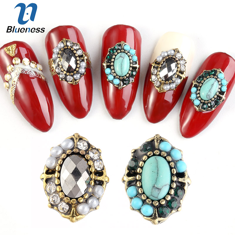 a43aa2c35d Worldwide delivery nail art decorations horse eye in NaBaRa Online