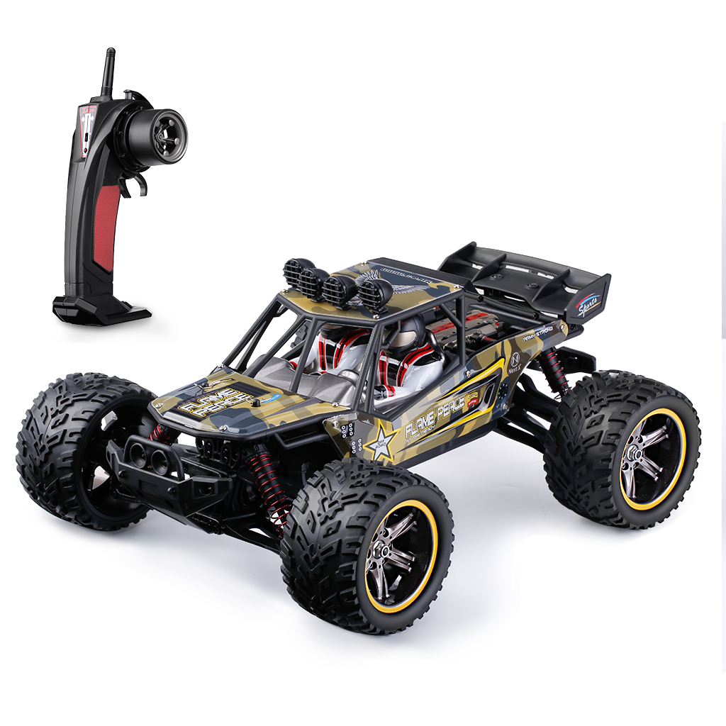 Hot GPTOYS S916 RC Cars Remote Control Truck 1/12 Scale 2.4 GHz 2WD Waterproof Off-road Monster Car Best Gifts for Kids AdultsHot GPTOYS S916 RC Cars Remote Control Truck 1/12 Scale 2.4 GHz 2WD Waterproof Off-road Monster Car Best Gifts for Kids Adults
