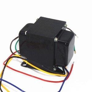 Image 3 - 10w à une extrémité 6P6P EL34 FU50 FU7 sortie dampli à lampes transformateurs audio 3.5k sortie de 0 4 8 Ohm 1 pièces