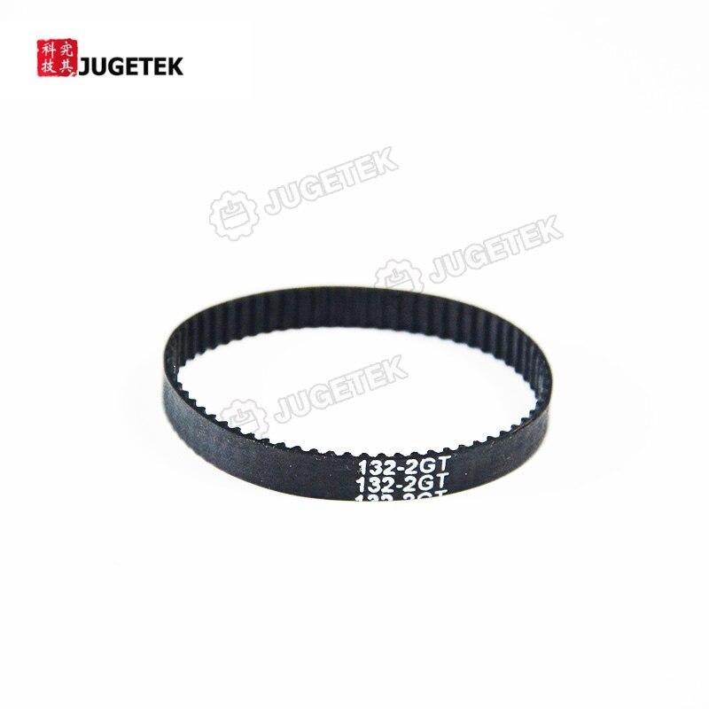 Free Shipping GT2 Timing Belt Closed loop Endless 6mm width 132mm length 66 teeth 2GT Belt 132 2GT 6|gt2 timing belt|timing belt|gt2 belt - title=