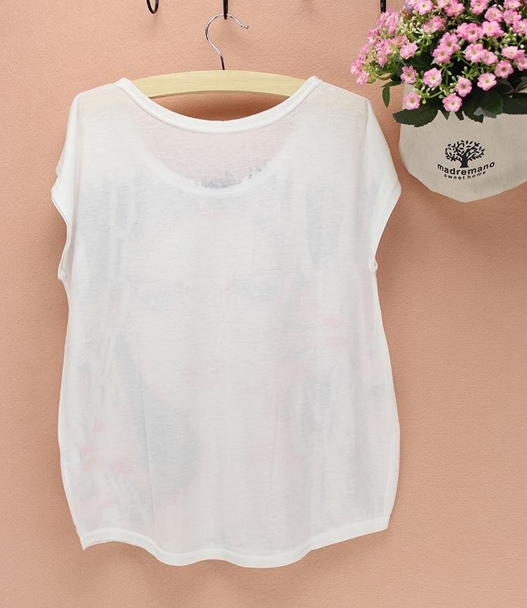 7e156387 Wholesale t shirt women summer tee 2015 novelty design woman ...