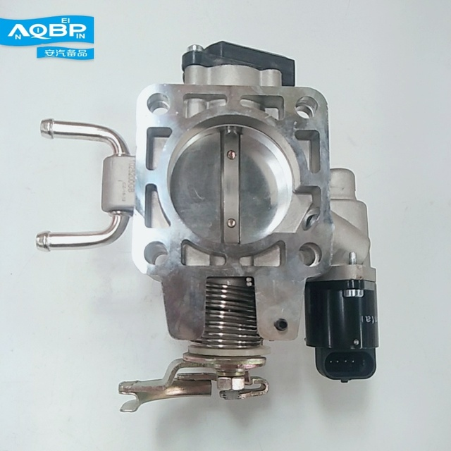 US $98 07 15% OFF|Aliexpress com : Buy Automobiles & Motorcycles Auto  Replacement Parts Air Intake System Throttle Body oe Number 1025200GB for  JAC