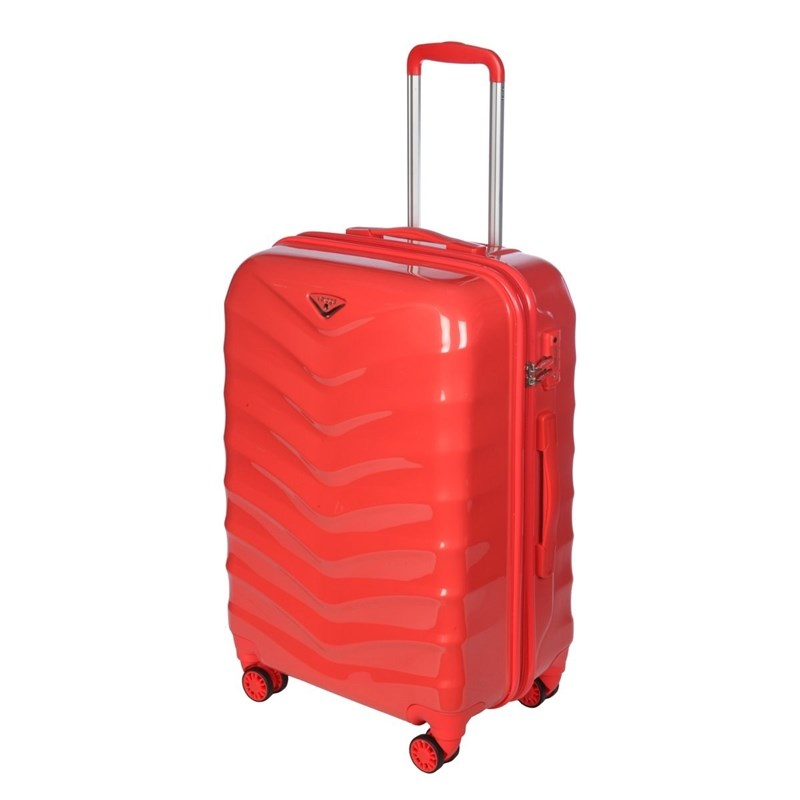 Suitcase-trolley Verage GM15059W24 hot coral set suitcases verage gm17016w 20 25 29 purple
