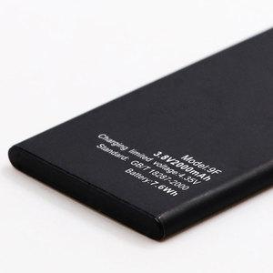 Image 4 - JRZ 2000 мАч для Gretel 9F A7 аккумулятор мобильный телефон высококачественный запасной аккумулятор для Gretel 9F A7