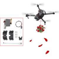 Atirador Conjunto para DJI Mavic Pro/Platina Drone Atualize Acessórios Peças