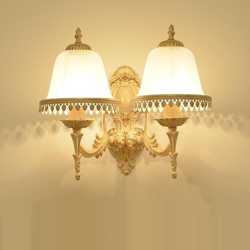 Ambitieus Lampara Tete Lit Vintage Lamp Aplique De Pared Blaker Arandela Para Parede Wandlampe Voor Thuis Led Wandlamp Muur Slaapkamer Licht En Om Een Lang Leven Te Hebben.