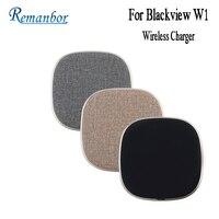 Remanbor For Blackview W1 Standard Wireless Charger 10W Fast Charging TYPE C Charger For Blackview BV6800 Pro BV9500 Pro