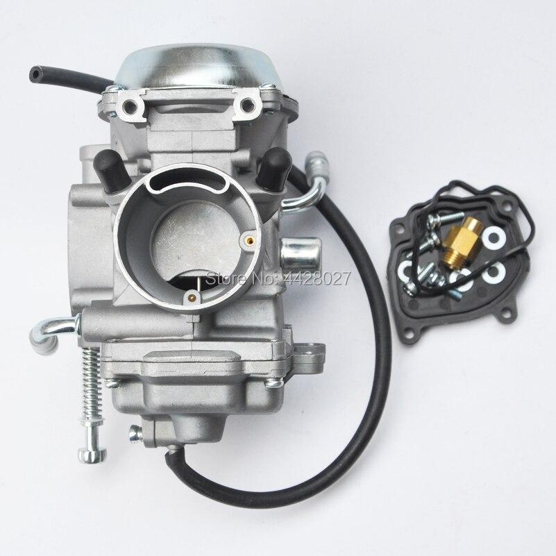 FLASH SALE] Carburetor For HAWKEYE 300 2X4 HO SCRAMBLER 400