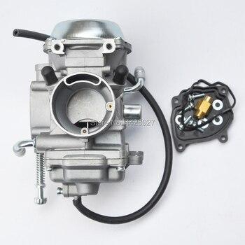 Zestaw gaźnika dla Suzuki King Quad 300 LTF4WDX LTF300F 1991-1999 gaźnika