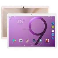 10 дюймов tablet Поддержка Youtube Восьмиядерный 4G B Оперативная память 32 ГБ Встроенная память 3g 4G телефон FDD LTE Android 8,0 Tablet gps WI-FI 1280X800 ips Pad