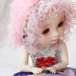 Image 2 - OUENEIFS Ollien Secretdoll BJD SD Doll 1/8 Body Model Baby Girls Boys High Quality Toys Shop Resin Figures Irrealdoll  luodoll