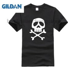 GILDAN Captain Harlock Men T-Shirt Sale 2018 Purple Mens Basic Shirt Plus Size 3xl Your Tee Cloth