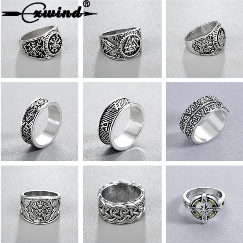 top 10 ring pagan brands and get free shipping - m8n1jnk0