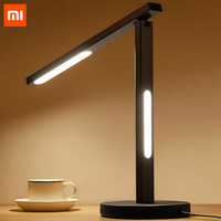 Xiaomi Phi lips Zhiyi LED Desk Light Stand Table Lamp Wifi APP Control Dimmable Smart Desk Lamp For Home Eye Protection Lamp