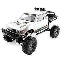 Ремо хобби 1093 ST 1:10 RC автомобиль 2,4 г 4WD матовый внедорожный Рок Гусеничный Trail Rigs автомобиль RTR пульт дистанционного управления Автомобили де