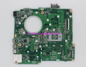 Image 2 - Original 828164 001 828164 601 DA0U8AMB6A0 w N2840 CPU ordenador portátil placa base para HP 15 15 F Series NoteBook PC