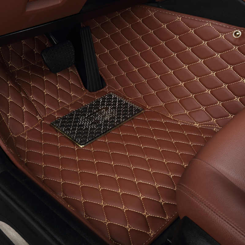 Tapis de sol pour OPEL Saturn Astra Optima Buick Verano tourer combic Viva Vectra H 2004-2009 J 2010-2015 K 2016-2020 tapis de sol